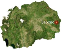 берово berovo